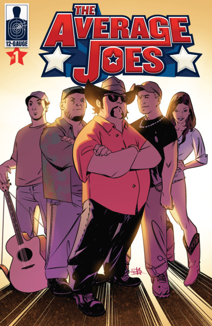 The Average Joes