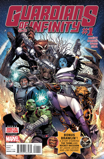 Guardians of Infinity