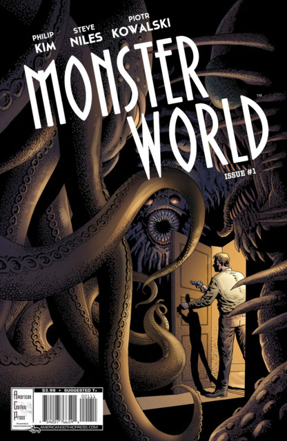 Monster World