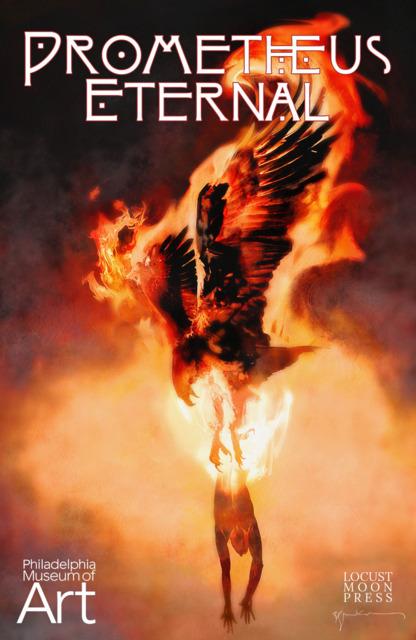 Prometheus Eternal