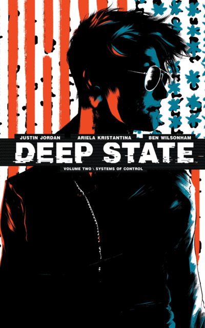 Deep State: Systems of Control