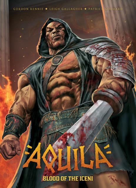 Aquila: Blood of the Iceni