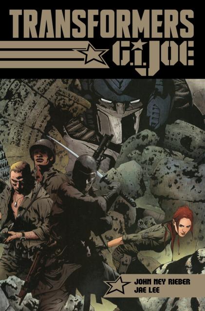 Transformers/G.I. Joe: Tyrants Rise, Heroes Are Reborn