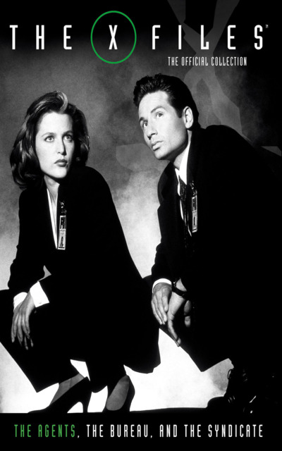The X-Files: The Official Collection
