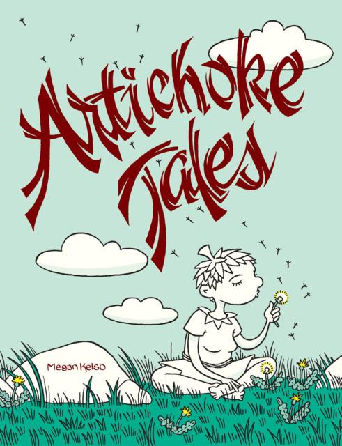 Artichoke Tales