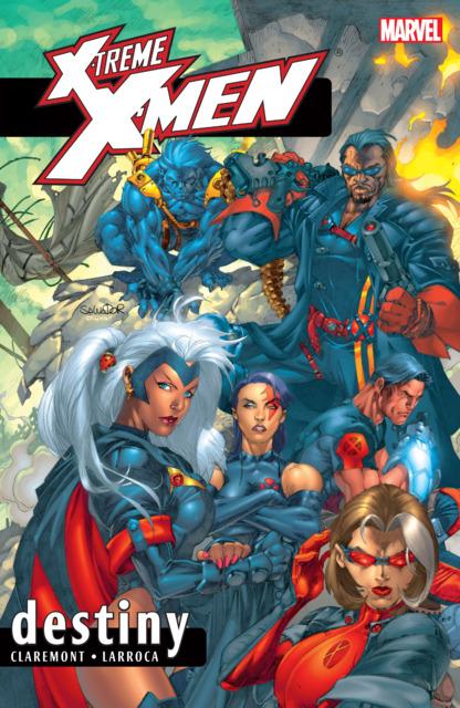 X-Treme X-Men: Destiny