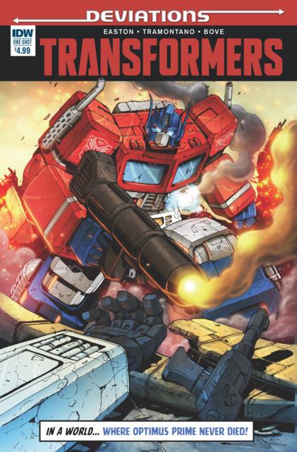Transformers: Deviations