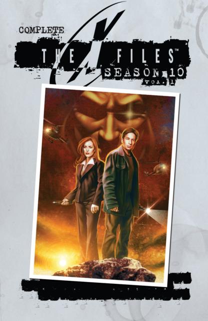 The X-Files: Complete Season 10