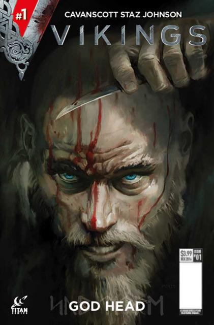 Vikings: Godhead