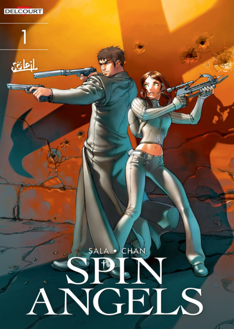 Spin Angels