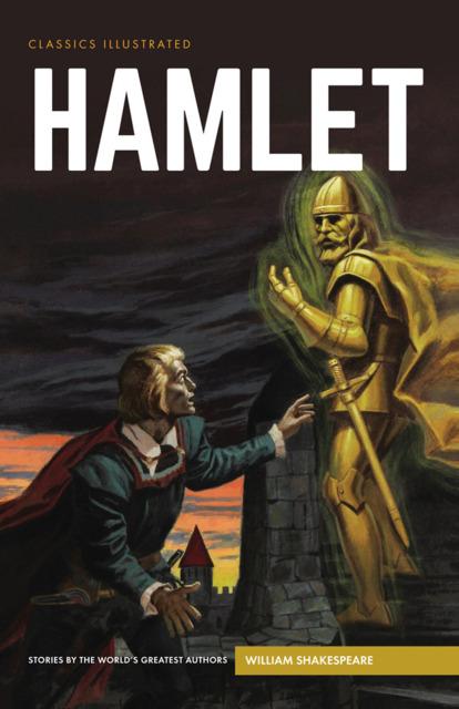 Classics Illustrated: Hamlet
