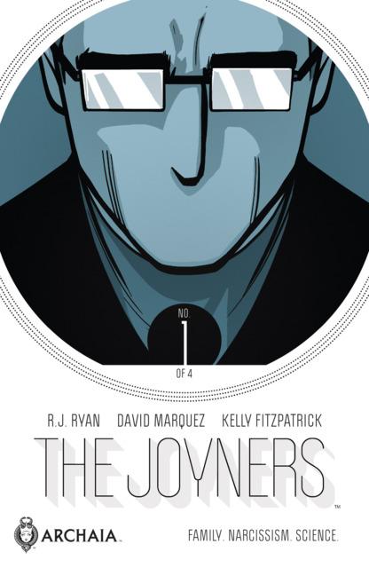 The Joyners