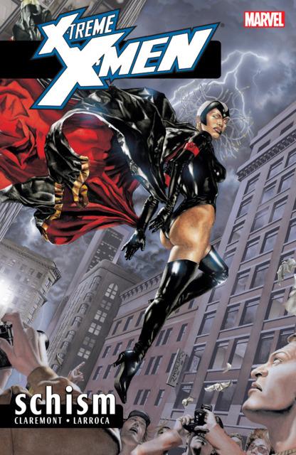 X-Treme X-Men: Schism