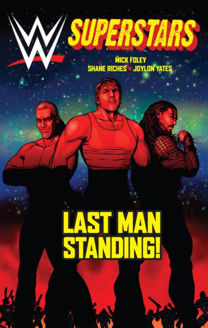 WWE Superstars: Last Man Standing
