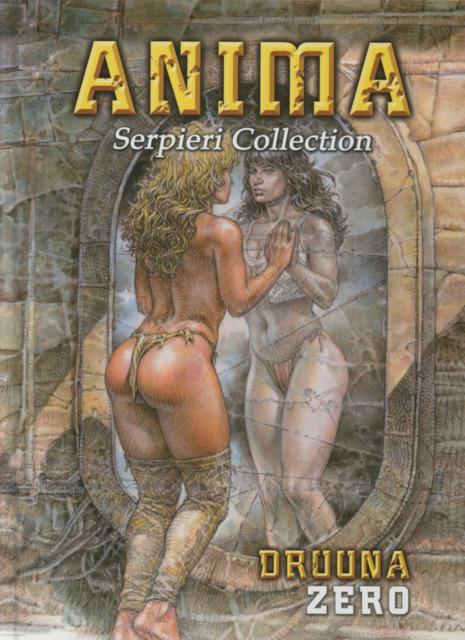 Anima: Serpieri Collection