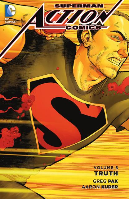 Superman: Action Comics: Truth