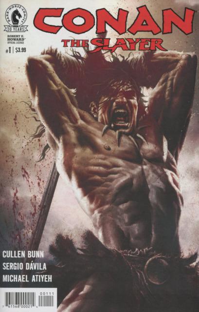 Conan the Slayer