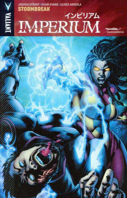 Imperium: Stormbreak