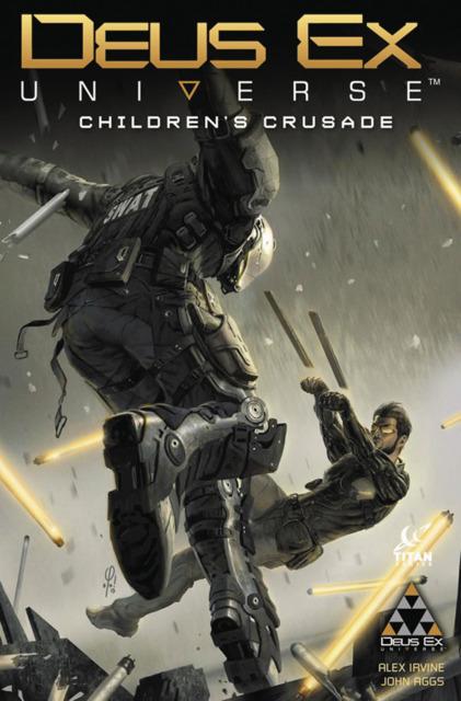 Deus Ex: Children's Crusade