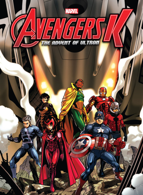 Avengers K: The Advent of Ultron