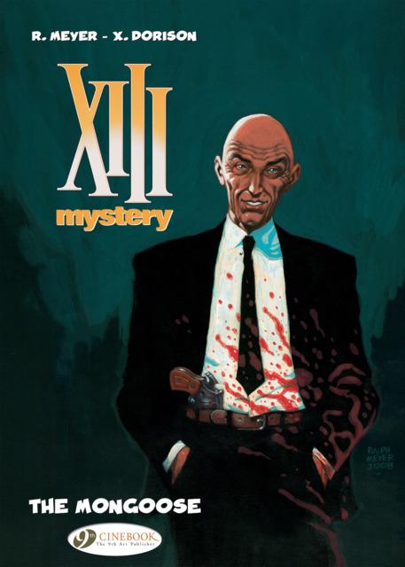 XIII Mystery