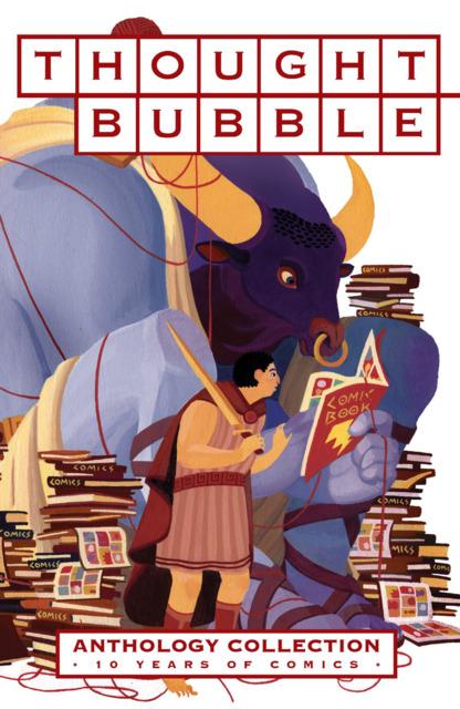 Thought Bubble Anthology