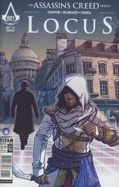 Assassin's Creed: Locus