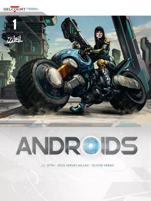 Androïds