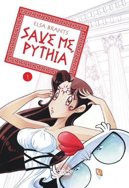 Save Me Pythia