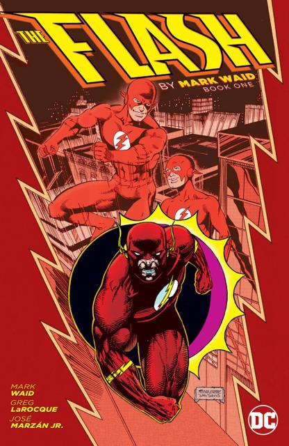 Flash by Mark Waid