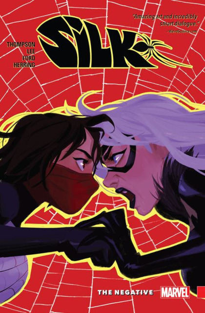 Silk: The Negative