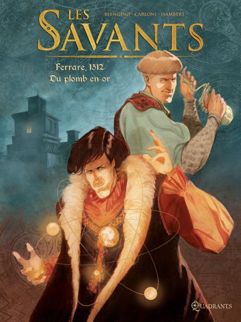 Les Savants