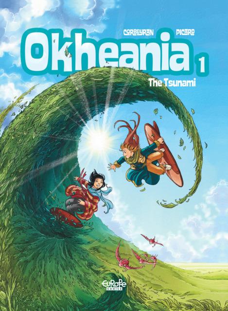 Okheania