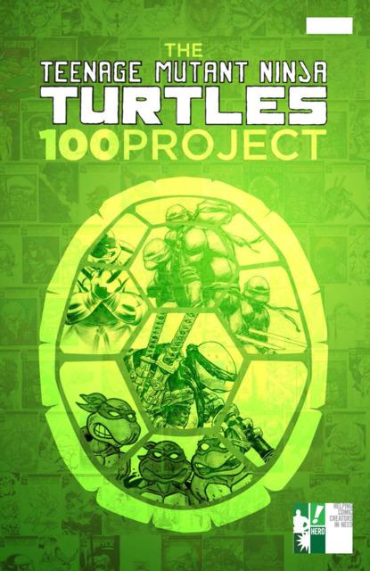 Teenage Mutant Ninja Turtles: 100 Project
