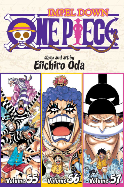 One Piece: Impel Down