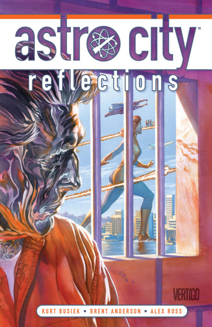Astro City: Reflections