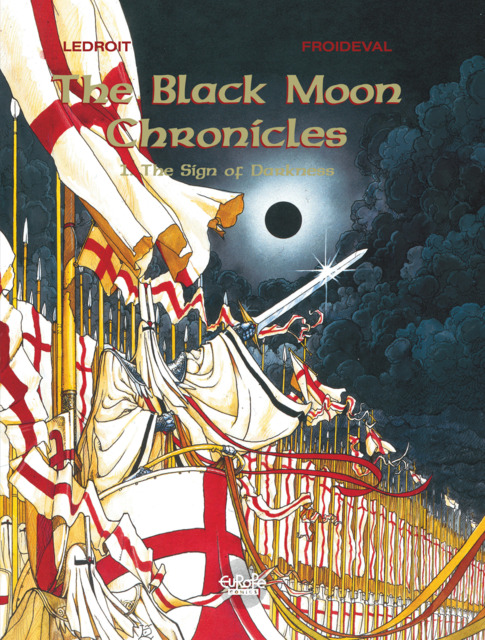 The Black Moon Chronicles