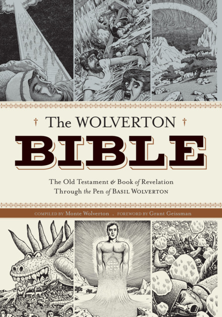Wolverton Bible