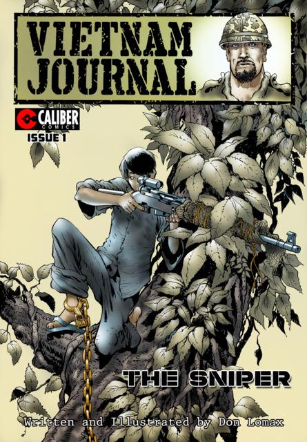 Vietnam Journal: Series Two