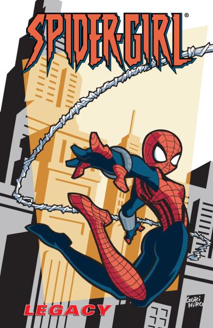 Spider-Girl: Legacy