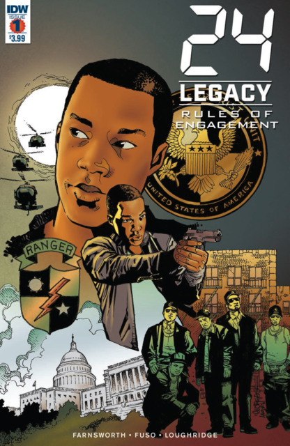 24: Legacy—Rules of Engagement