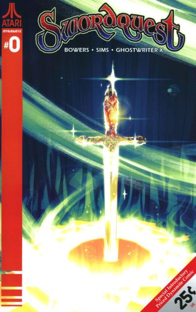 Swordquest