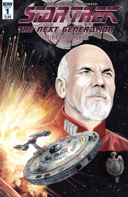 Star Trek: Mirror Broken