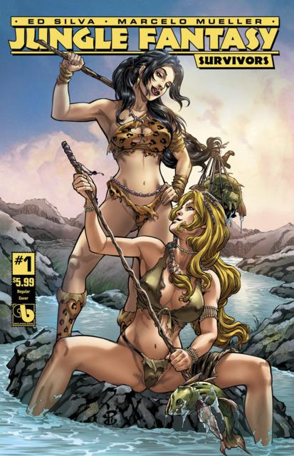 Jungle Fantasy: Survivors