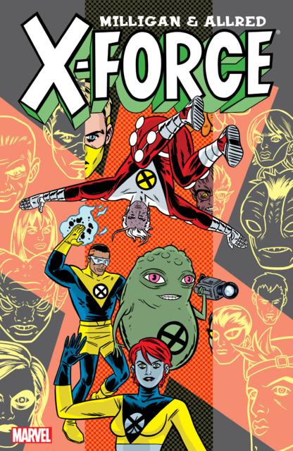 X-Force: New Beginning