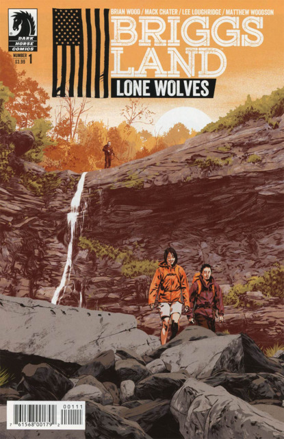 Briggs Land: Lone Wolves