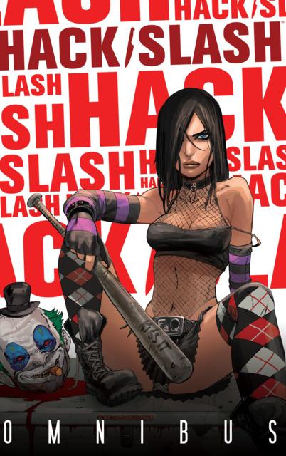 Hack/Slash: Omnibus
