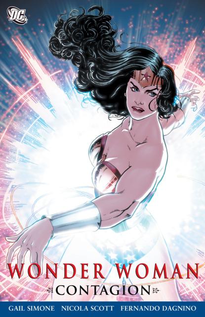 Wonder Woman: Contagion