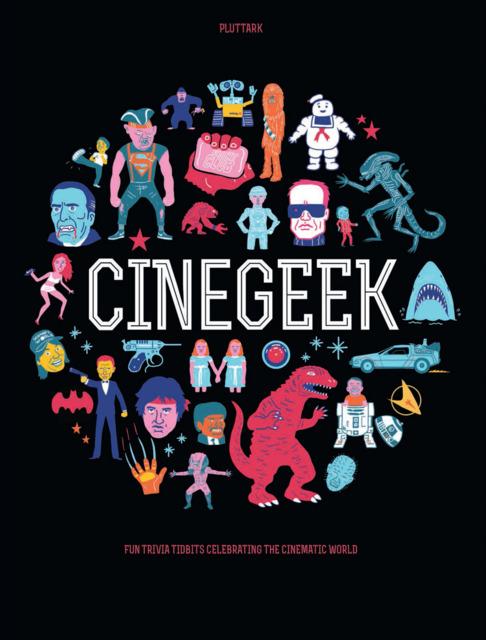 Cinegeek