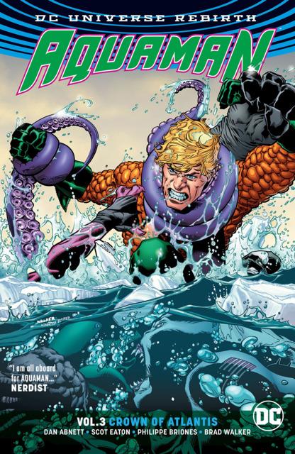Aquaman: Crown of Atlantis